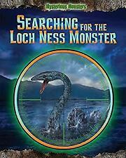 Searching for the Loch Ness Monster by Rivkin, Jennifer