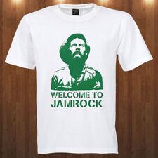 Damian Marley T-shirt reggae artist Gongzilla , Jr. Gong S M L XL 2XL 3XL tee