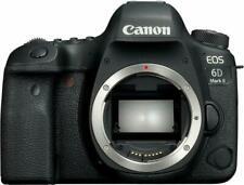 Fotocamere digitali Canon Canon EOS modello Canon EOS 6D Mark II