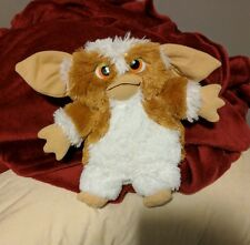 "Vintage Gremlins Gizmo 7"" Plush Stuffed Animal Toy Warner Bros Toy Factory"