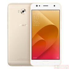 Asus ZD553KL Zenfone 4 Selfie Gold 64GB 4G Smartphone