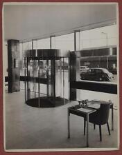 Glyn, Mills & Co. Bank, London. Interior doors photograph  pt39