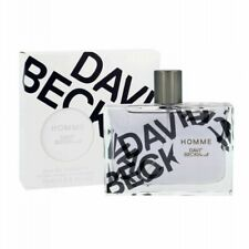 David Beckham Homme 50 ml Eau de Toilette MEN EDT!