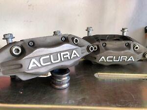 05-12 ACURA RL Front Brake Calipers Honda Accord Civic Acura Integra TSX RSX TL