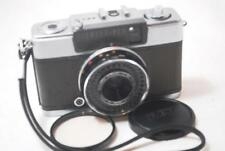 Olympus PEN EES-2 Half Frame Film Camera in '68 /30mm F2.8,Filter,Cap,Strap