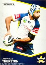 Johnathan Thurston NRL & Rugby League Trading Cards
