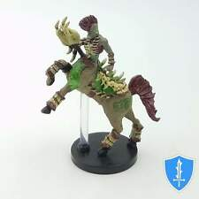 Druid of the Old Ways (Centaur) - Guildmasters Guide to Ravnica #24 D&D Mtg Mini