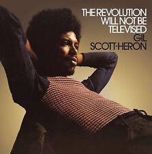 GIL Scott-Heron: la rivoluzione non saranno in televisione LP (bgpd 306)