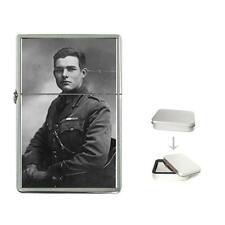 WWI Ernest Hemingway Flip top lighter