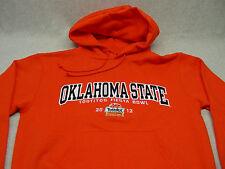 Oklahoma State Cowboys - Ncaa/Fbs/Big 12/Fiesta - Small Size Hoodie Sweatshirt!