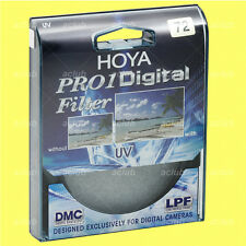Genuine Hoya 72mm Pro1 D Pro 1 Digital UV Filter Pro1D Pro 1D DMC Multi Coated