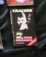 Cracker True Romance by Liz Holliday Robby Coltrane TV