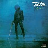 Toto - Hydra CD 1988 Columbia - FACTORY SEALED!
