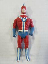 """COMMANDER STEEL Custom 5"""" Figure - 1978 Steel The Indestructible Man #1 DC Comic"""