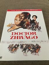 Doctor Zhivago (Two-Disc Special Edition) Omar Sharif, Julie Christie (JD)