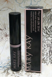 Mary Kay Volumizing Brow Tint BRUNETTE Full Size Exp 3/22 New In Box Free Ship!