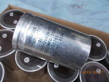 sprague capacitor  3000 mfd  100 DC