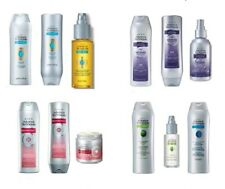 Avon Advance Techniques Hair Care Products