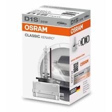 Osram D1S 66140 Xenarc CLC Originale Xenon Fanale Lampadina