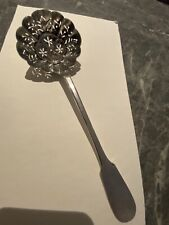 CHRISTOFLE BERRY - SIFTER SPOON  - 21CM