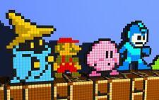 Nintendo classic mini custom NES and SNES every game made*GENESIS* 7000 titles
