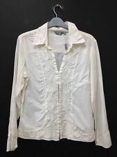 Per Una Blouse Cotton Collared Tops & Shirts for Women