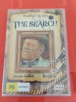 The Search (Brand New DVD - Region 4)