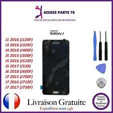 Ecran LCD + Vitre Tactile Samsung Galaxy J1/J2/J3/J4/J5/J6/J7 2015 2016 2017