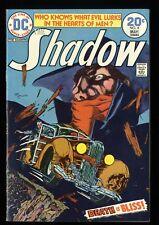 Shadow #4 VF/NM 9.0