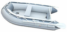 NEW Europa Sport M230 2.3m Air Deck Inflatable Boat