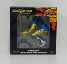 1 12 Minichamps Figurine GP Sachsenring Rossi 2006