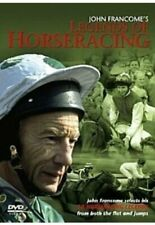 Legends Of Horseracing With John Francome  (DVD)