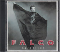 Falco : Nachtflug CD FASTPOST