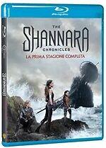 THE SHANNARA CHRONICLES - STAGIONE  01  3 BLU-RAY
