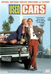 USED CARS (WS) NEW DVD