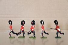 GREAT BRITAIN & THE EMPIRE ZULU WAR BRITISH COLDSTREAM & GRENADIER GUARDS nw
