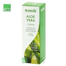 Health Aid Natural Aloe Vera High Potency Cream 75ml