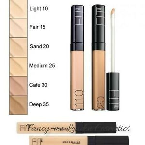 Maybelline Fit Me Concealer   chose shade -   NEW    -    SEALED   -   Free Post