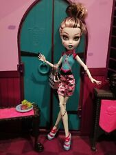 MONSTER HIGH Frankie Maul Session fashion pack
