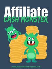 @@@ 4 Module 23 Videos über Affiliate, Viral mark, Mailling List, Fiverr Cash@@@