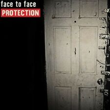 FACE TO FACE - PROTECTION  VINYL LP NEU