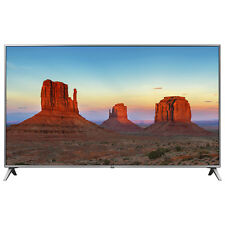 """LG 55"""" Class 4K (2160P) Smart LED TV (55UK6500AUA)"""