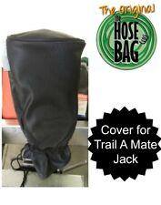 Trail A Mate Hydraulic Caravan Jockey Wheel & Jack Cover