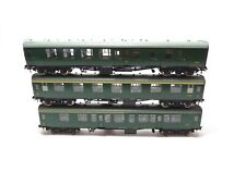 More details for hornby oo gauge sr green southern coaches x3