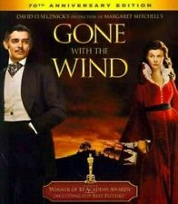 Gone With The Wind Blu-ray 70th Anniversary Edition