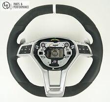 LE TEF® Leder Lenkrad für Mercedes-Benz 45 63 AMG W204 W212 X156 W176 R231