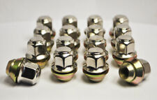 "Set of 16 x 3/8"" UNF, 17mm Hex Rover Mini Wheel Nuts"