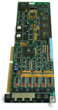 Micros Systems Pos Isa Std Local Cluster Controller Card 400399 001 Rev D