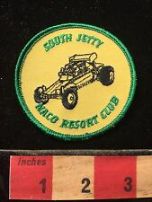 South Jetty Florence Oregon RV Camper Patch NACO Club Resort 60C5