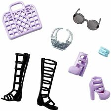 Barbie Fashion Accessory Pack Styling Sandals DHC53